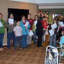 Christmas Caroling 2013 photo album thumbnail 27